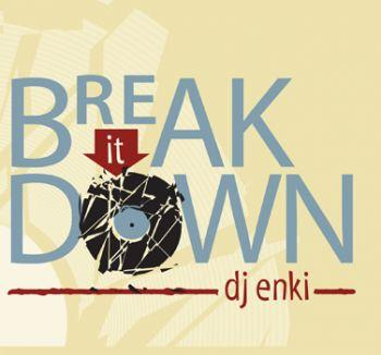 beak it down cover